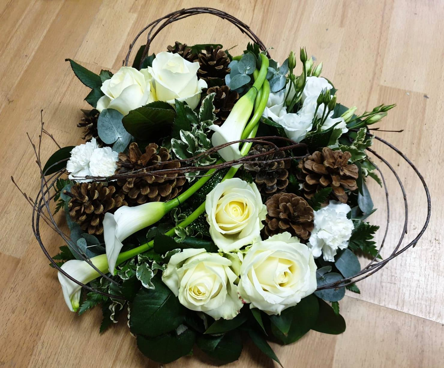 Contemporary Posy