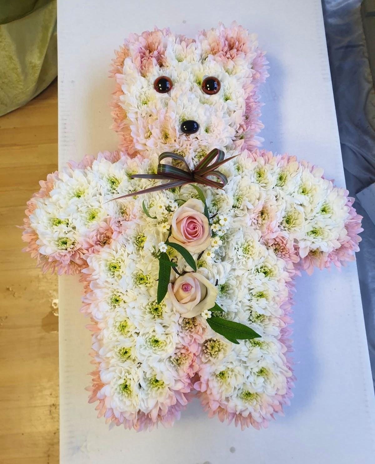 Teddy Bear from £85.00
