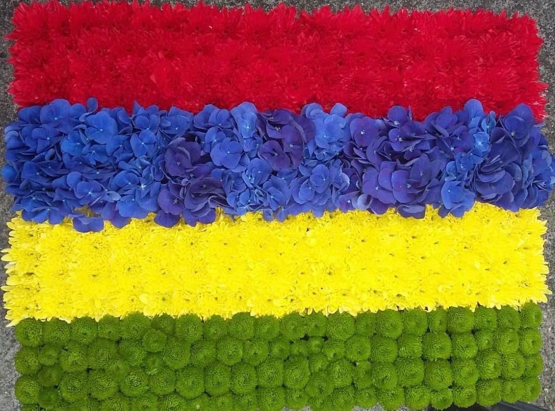 Flag of Mauritius £120.00
