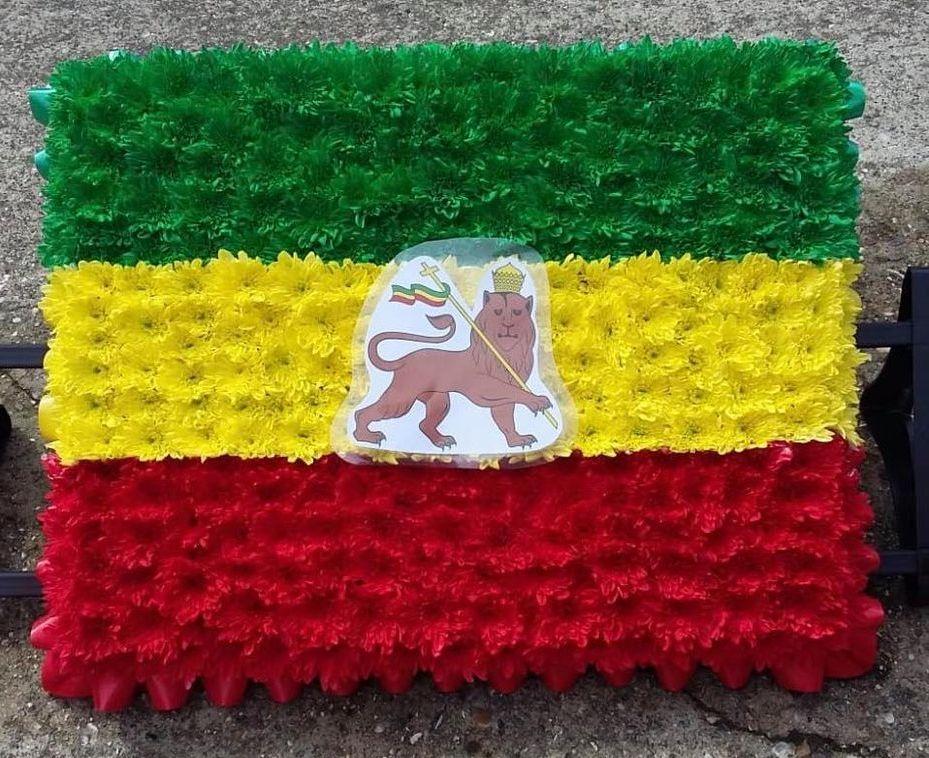 Flag of Sri Lanka £120.00