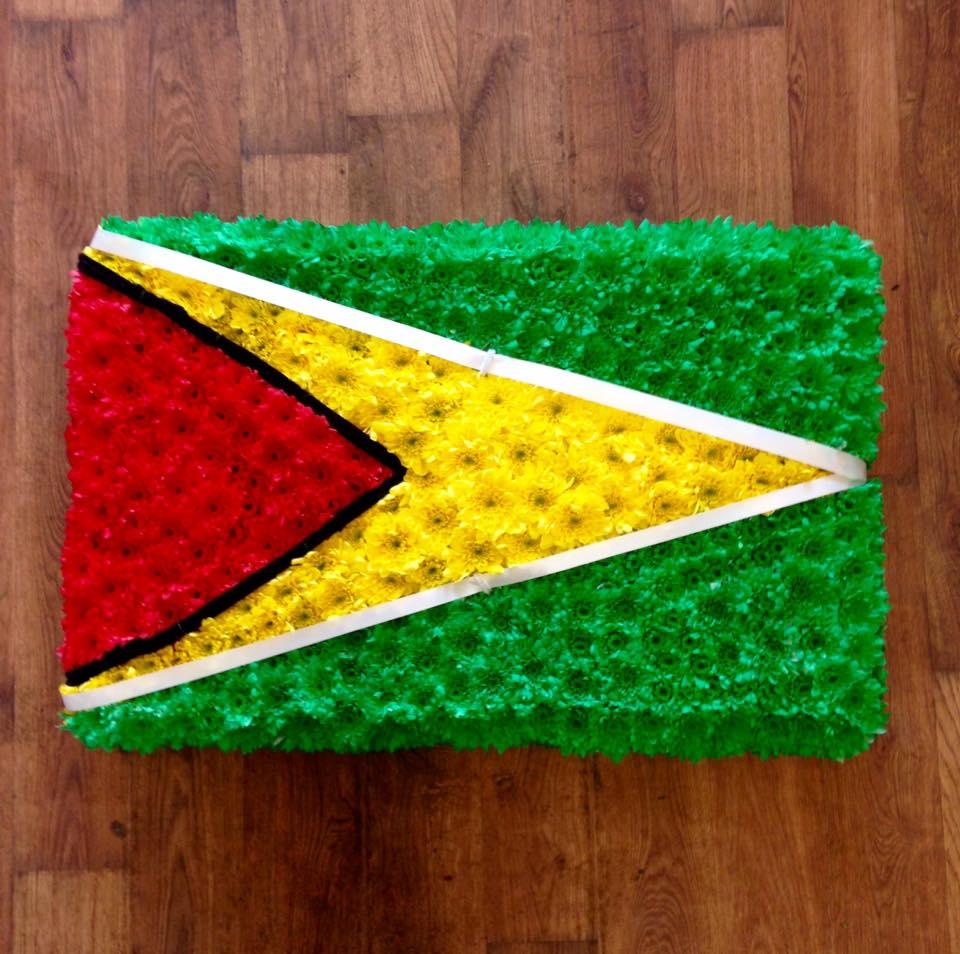 Flag of Guyana £120.00