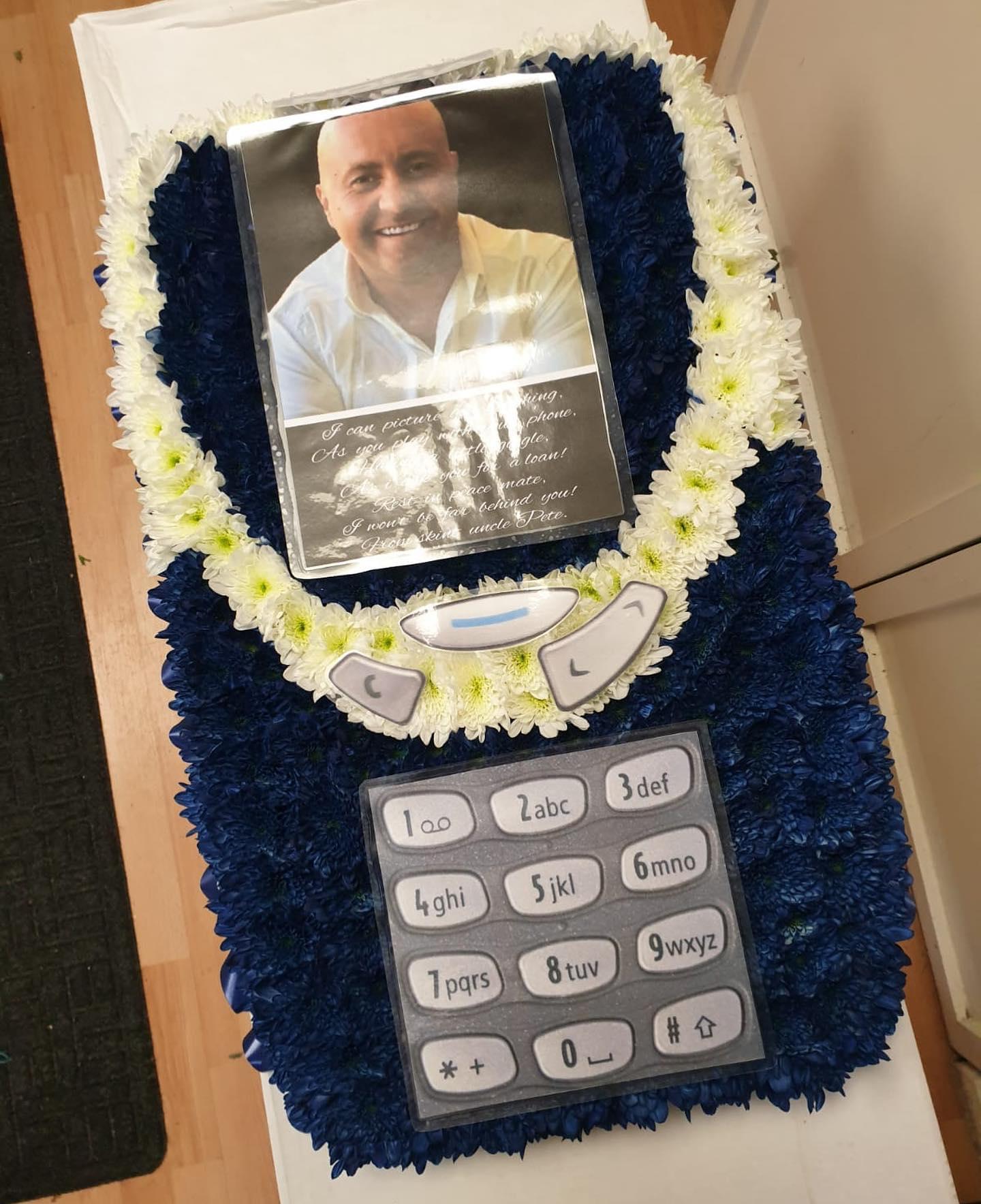 Mobile Phone POA
