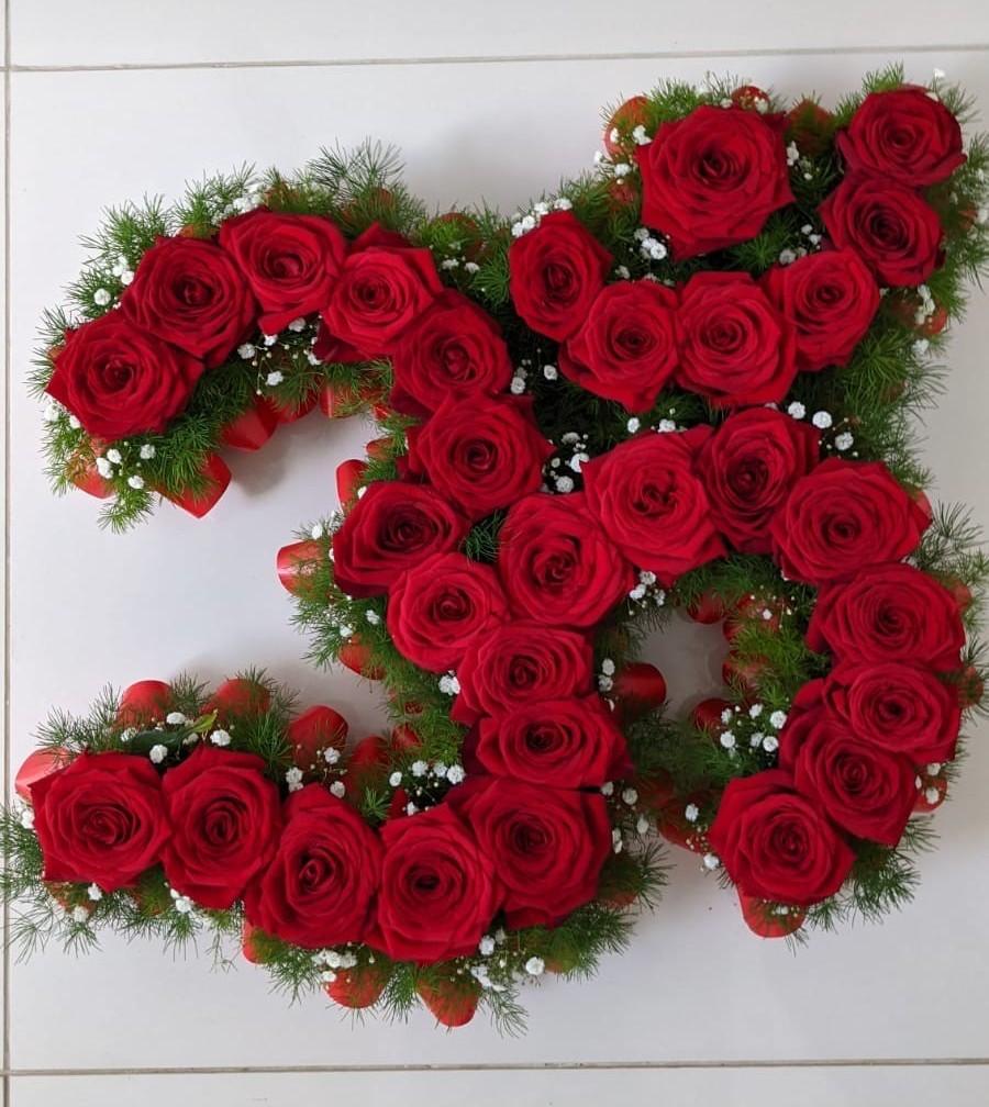 Red Rose OM POA