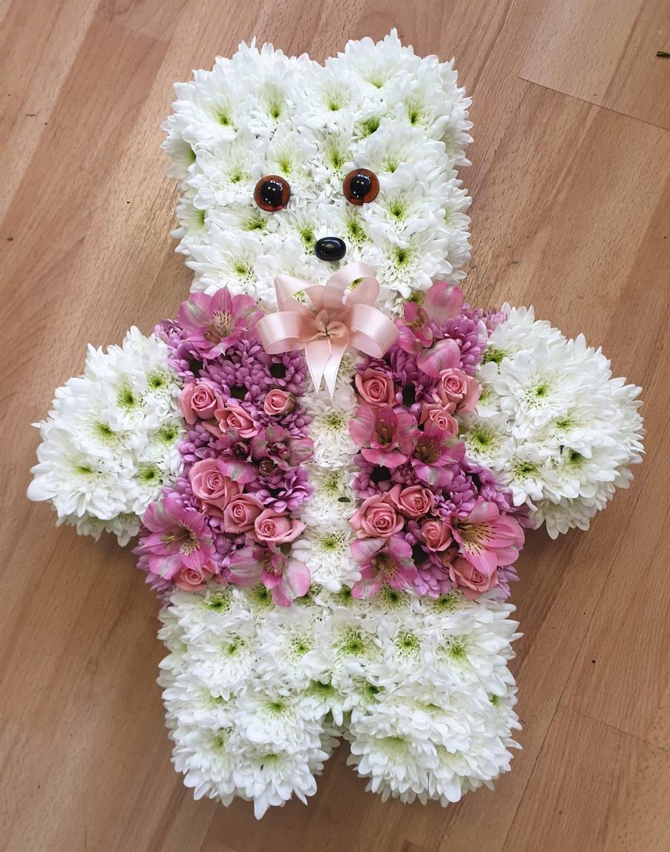 Teddy Bear in Waistcoat from £85.00