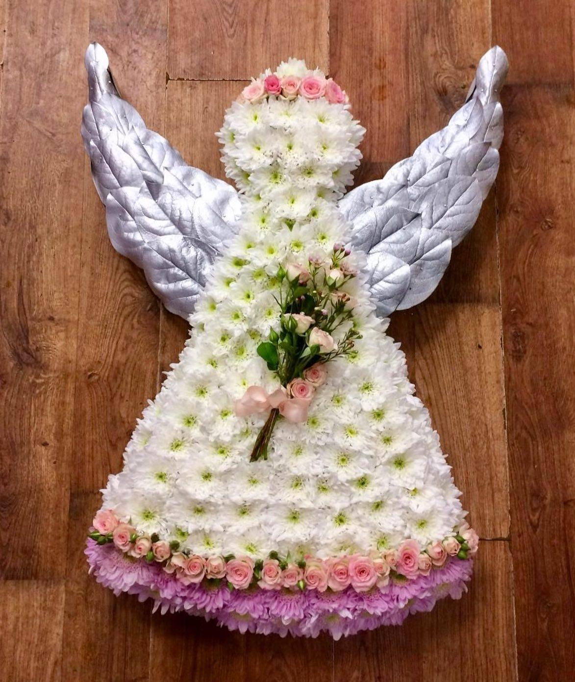 Angel £120.00