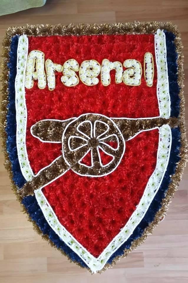 Arsenal Shield POA