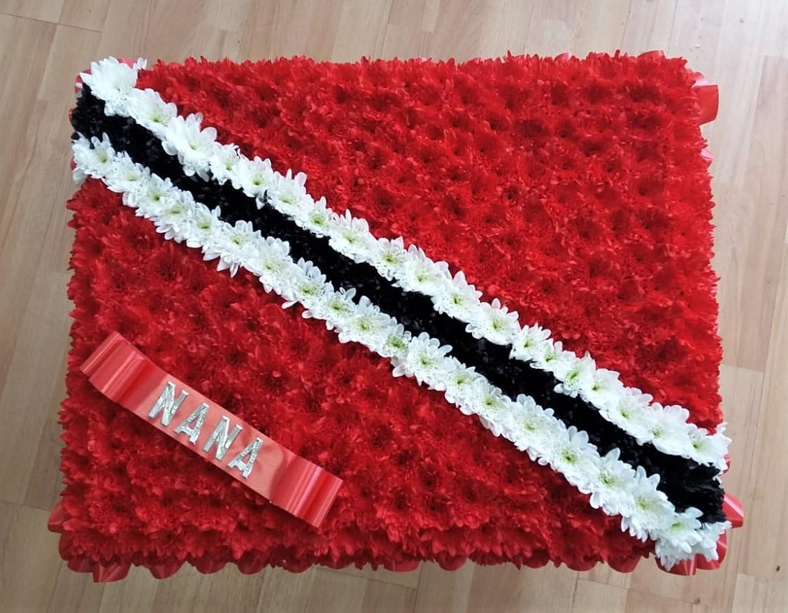 Flag of Trinidad & Tobago £120.00