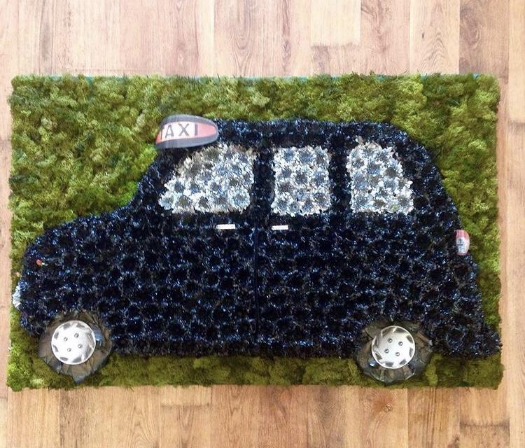 Black Cab POA