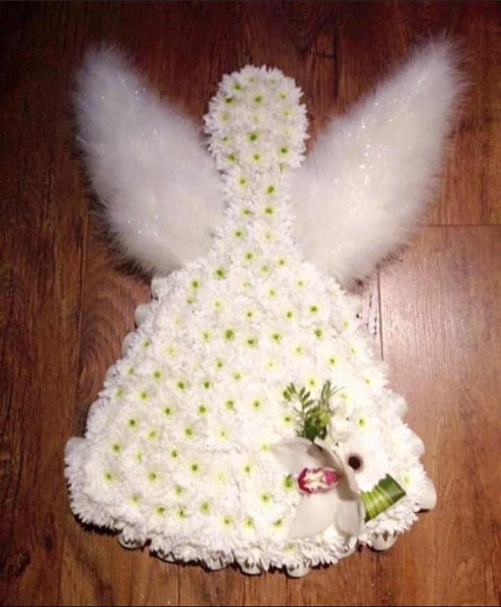 White Angel £95.00