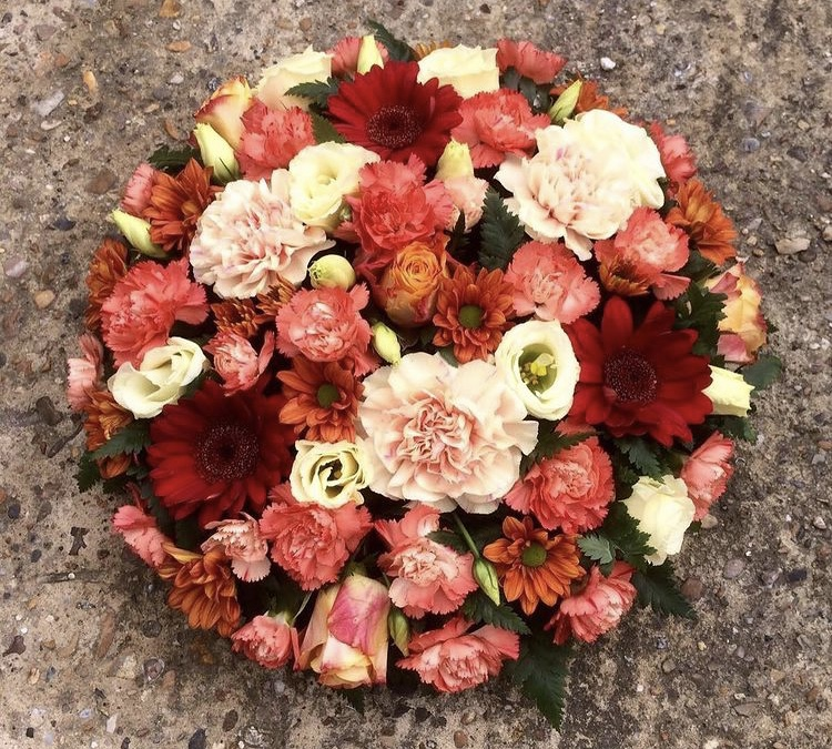Ruby Posy Pad from £35.00
