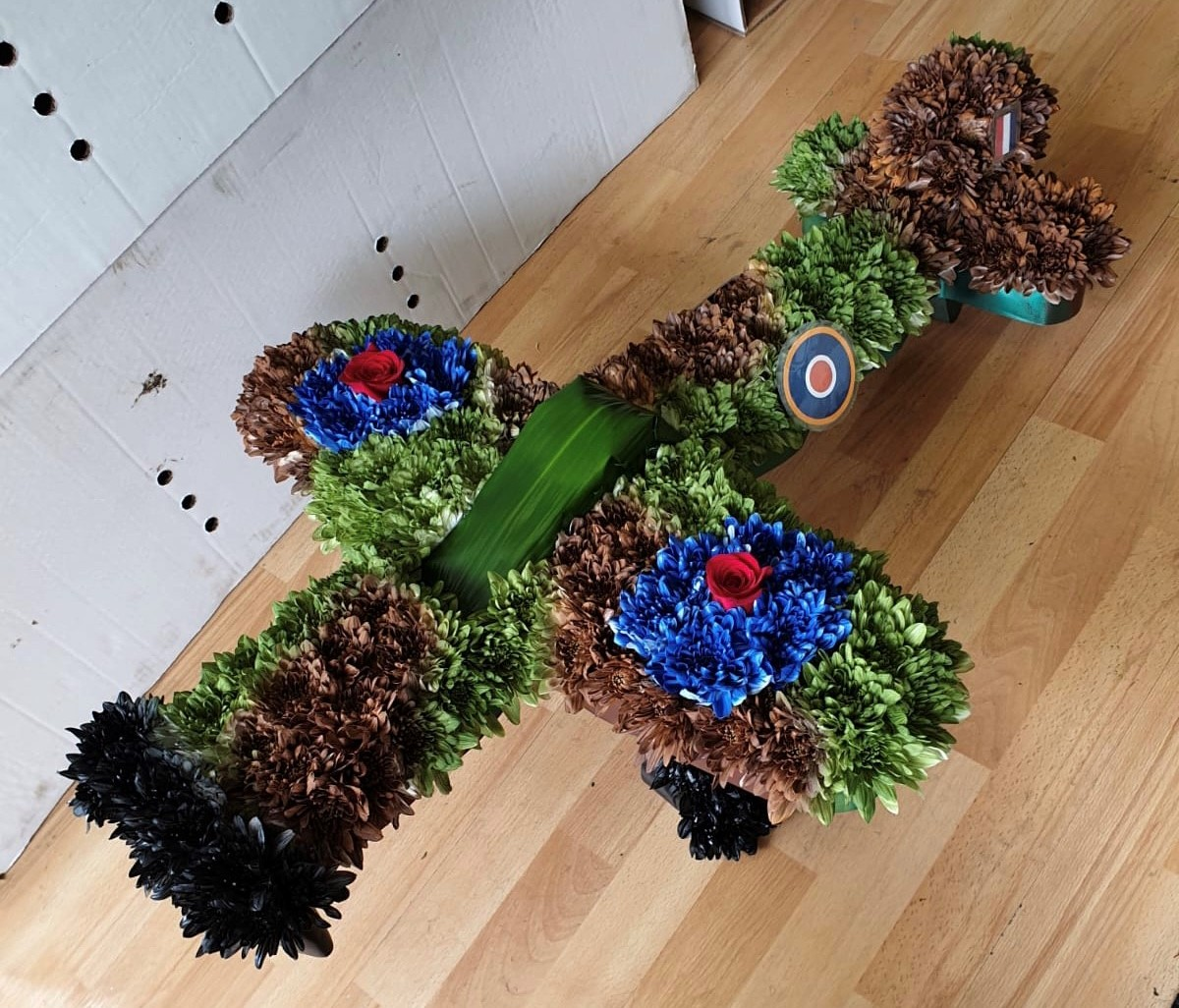 Spitfire £225.00